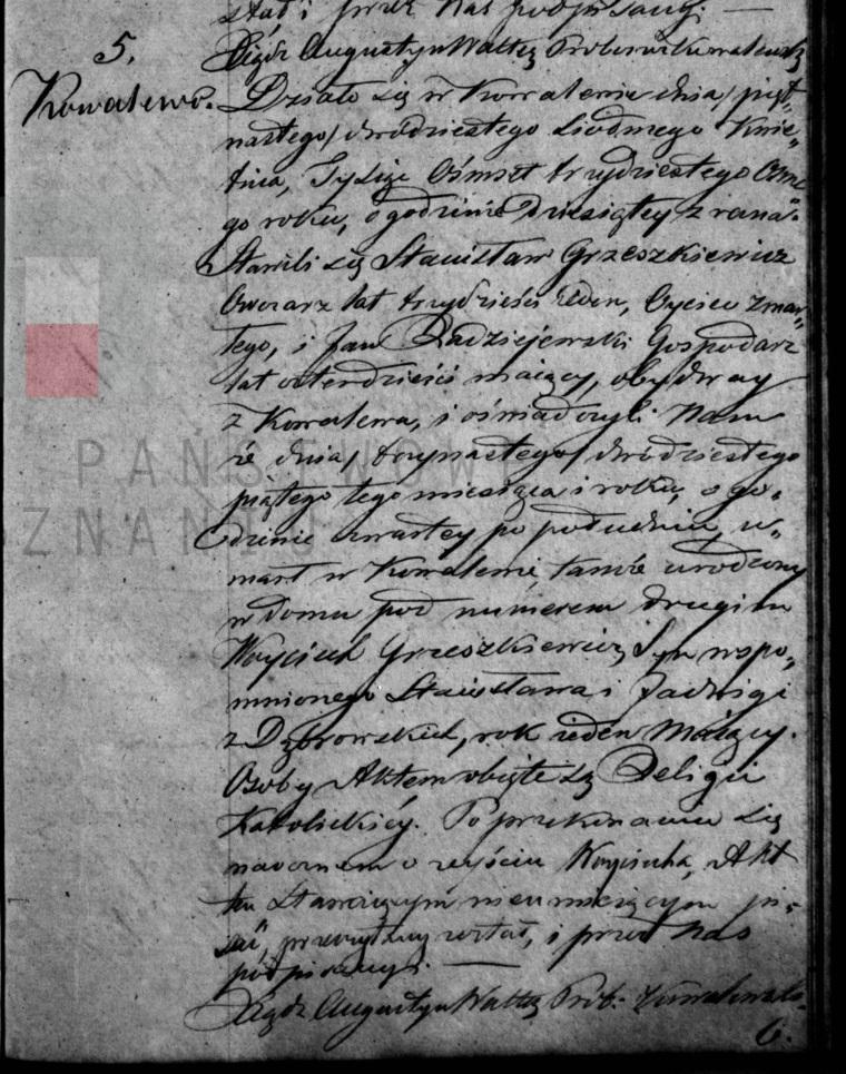 Wojciech Grzeszkiewicz death.jpg