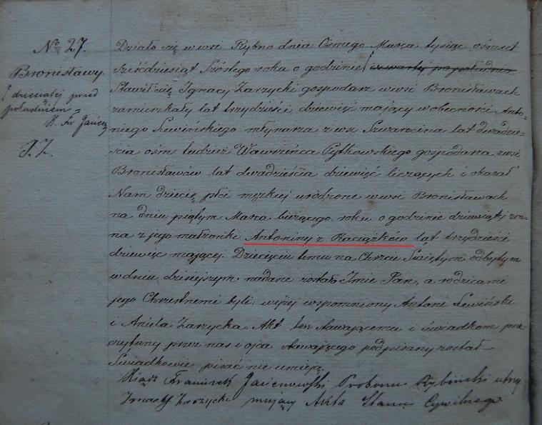 jan-zarzycki-birth-1866