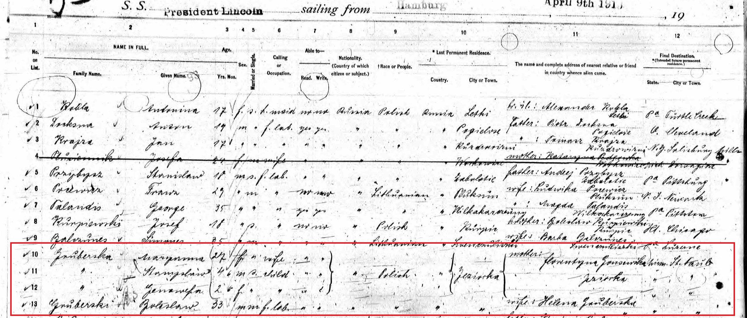 new-york-passenger-lists-1820-1957-boleslaw-leopold-gruberski