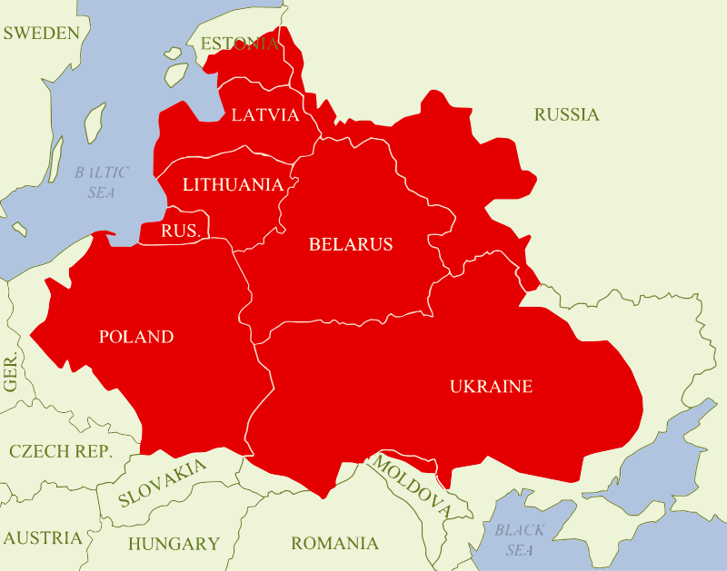 polish-lithuanian_commonwealth_at_its_maximum_extent-svg