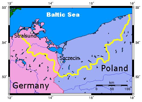 Pomeraniamap